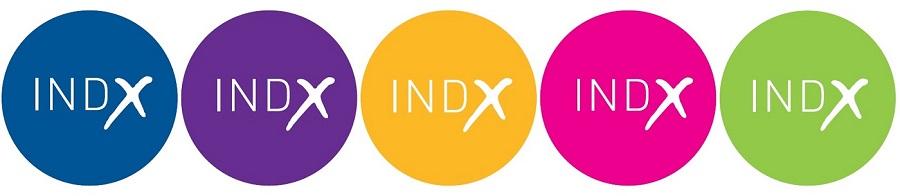 INDX logos