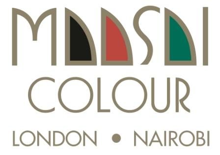 INDX Accessories Exclusively Presents Maasai Colour