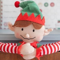 Elf for Christmas
