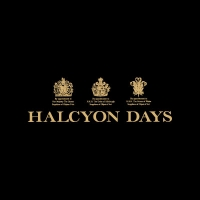 Halcyon Days Watches