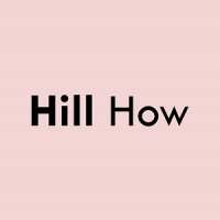 Hill + How logo