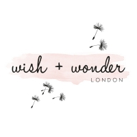 Wish + Wonder logo