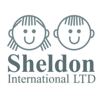Sheldon International logo