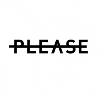 Please Kids logo
