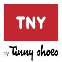 Tinny Shoes logo