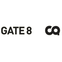 Gate 8 Luggage
