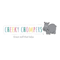 Cheeky Chompers logo