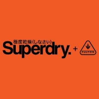 Superdry Umbrellas