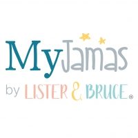 MyJamas by Lister and Bruce logo
