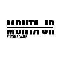 Monta JNR by Edgar Davids