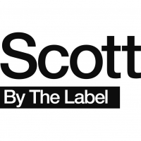 Scott By The Label logo