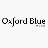 Oxford Blue logo