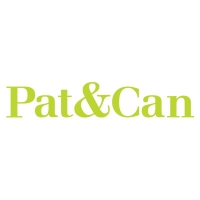 Pat and Can logo