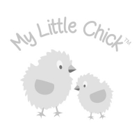 My Little Chick logo