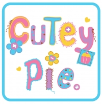 Cutey Pie logo
